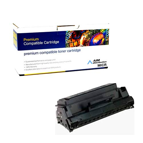 AIM Compatible MICR Replacement for Xerox DocuPrint P8e Toner Cartridge (5000 Page Yield) (113R296) - Generic