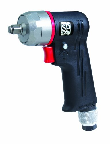 SP Air Corporation SP-7825S 1/4-Inch Light Weight Composite Impact Wrench