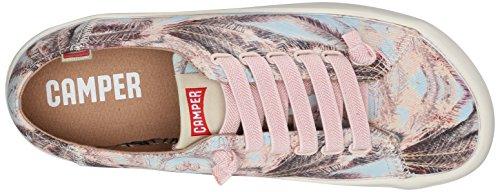 Assorted Fashion Women's Peu Sneaker Vulcanizado Rambla Camper 6wYqgT