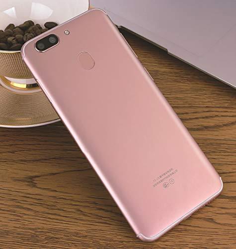 Mobiles 8G运行内存+128GB机身内存 6.0寸全曲面显示屏安卓系统,指纹解锁,支持各种大型游戏不卡顿; (Color : A) by Madsse (Image #4)