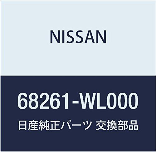 NISSAN (日産) 純正部品 リツド クラスター ノート 品番68260-1A92B B01LZW3J72 ノート|68260-1A92B  ノート