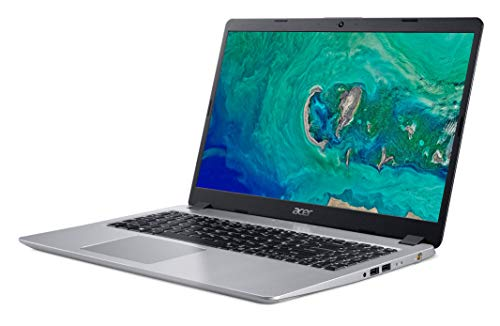 Acer Aspire 5 - Ordenador portátil  HD+ LED (Intel Core , 8 GB de RAM, Windows 10 Home)  - Teclado QWERTY Español 4