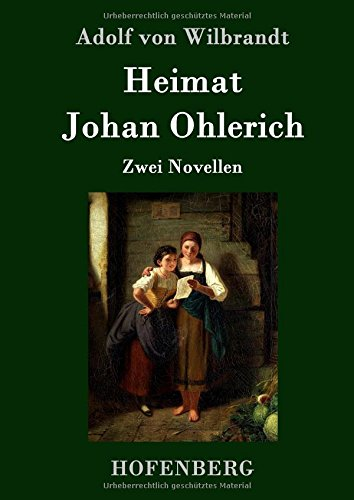 Download Heimat / Johan Ohlerich (German Edition) PDF
