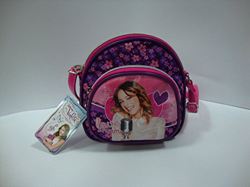 Violetta bolso oval pocket love dream