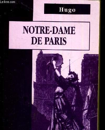 Notre Dame De Paris [Pdf/ePub] eBook