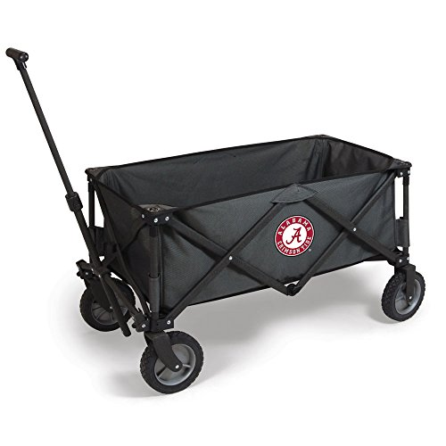 NCAA Alabama Crimson Tide Adventure Wagon by PICNIC TIME