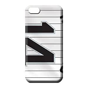 iphone 6plus 6p Classic shell Defender Awesome Look phone back shells chicago white sox mlb baseball