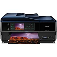 Epson Artisan 837 WiFi All-in-One Printer Refurb