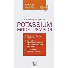 Potassium, mode d'emploi