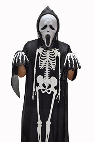 ocean medal halloween ghost cloak halloween skeleton dress halloween costumes for women and men halloween customes halloween mask halloween skeleton