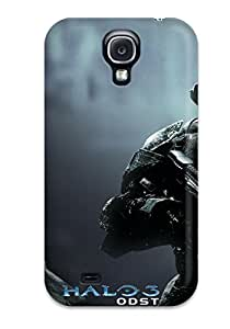 Gaudy Martinezs's Shop New Style Hard Case Cover For Galaxy S4- Halo