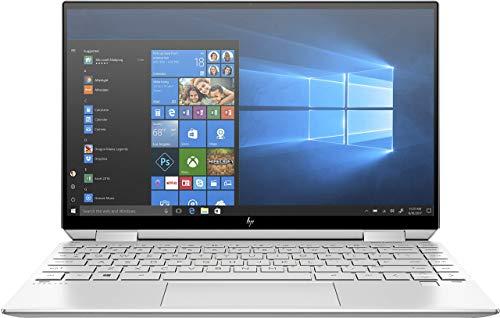 HP Spectre x360 Touchscreen 13-aw0113na Laptop – Intel Core i5-1035G4 Quad-Core, 8GB LPDDR4 Ram ,256GB SSD , Gorilla…