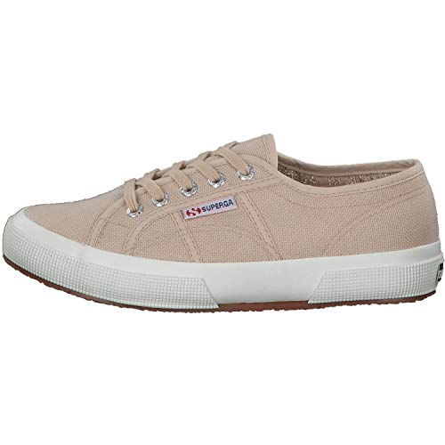 Superga 36 Light In Classic Women's 2750 Size Cotu Sneakers Grey BqRrBw
