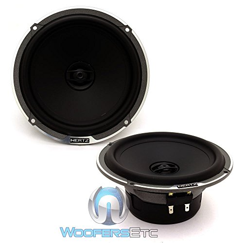 hertz-mpx-1653-pro-6-2-way-car-speakers