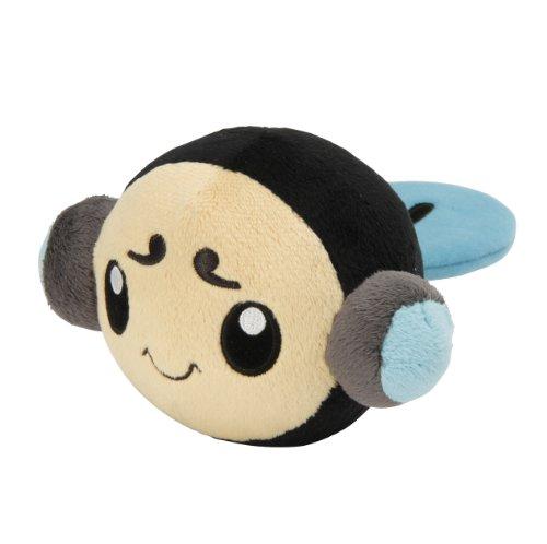 (Pokemon Center Black & White Plush Toy - 5