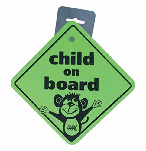 Autocare A88169 Child on Board