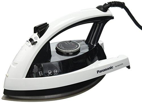 Panasonic Ni W410ts 2200 Watt Steam Dry Iron  220 Volt  Not For Usa