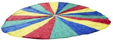 360 Athletics 7.3m Size Parachute