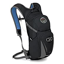 Osprey Men Viper 9 Hydration Pack, Cycling Backpack