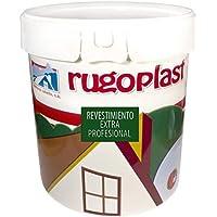 Rugoplast - Pintura alta calidad mate de exteriores