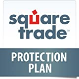 SquareTrade 4-Year PC Peripherals Protection Plan ($0-$50)