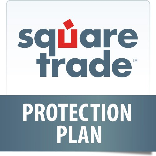Price comparison product image SquareTrade 1-Year Housewares Extended Protection Plan ($0-49.99)