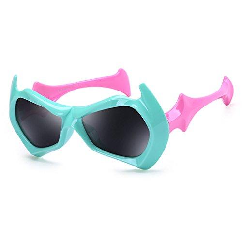 X23 5 Mode Lunettes des Sunglasses 4 Lunettes Soleil Lunettes Couleur polarisées de UV Soleil de wOwnXPRdq