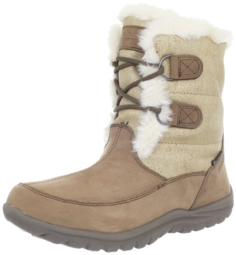 Mountrek Donna Lisa Lace Up Shortie Ii Snow Boot Oro