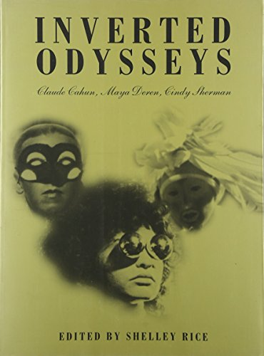 Inverted Odysseys: Claude Cahun, Maya Deren, Cindy - Stores Oaks Sherman
