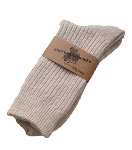 Lian LifeStyle Womens Pairs Knitted
