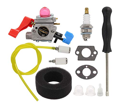 carburetor for leaf blower - 6