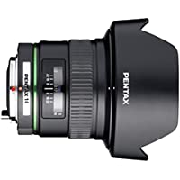 Pentax 14mm f/2.8 DA ED (IF) Lens for Pentax and Samsung Digital SLR Cameras