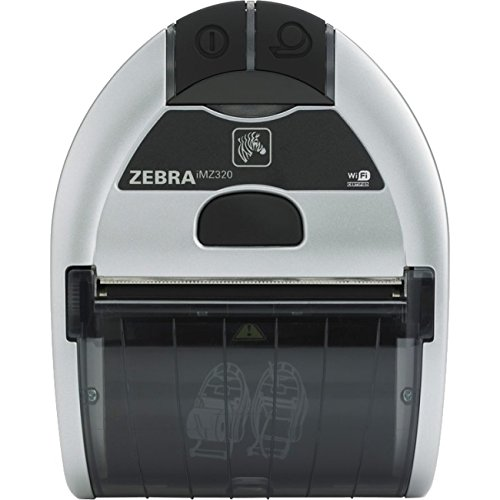 2QX2682 – Zebra iMZ320 Direct Thermal Printer – Monochrome – Portable – Receipt Print