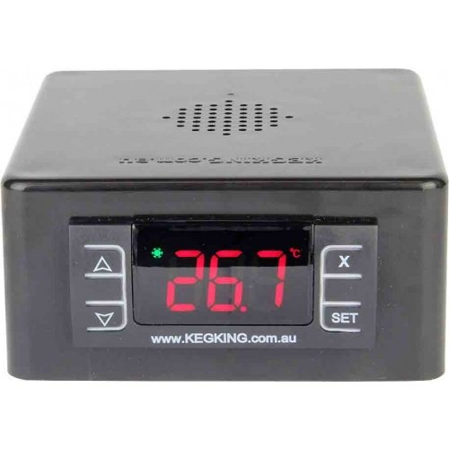 Keg King MKII Temperature Controller for Homebrewing by MKII Temperature Controller kk002 (Image #2)