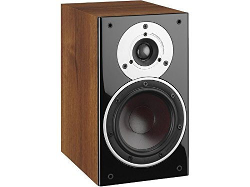 DALI – ZENSOR 1 – Bookshelf Speakers in Light Walnut (Pair)