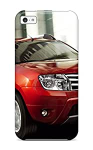 High Quality BDSVoDN2478LWvKN Renault Duster 32 Tpu Case For Iphone 5c