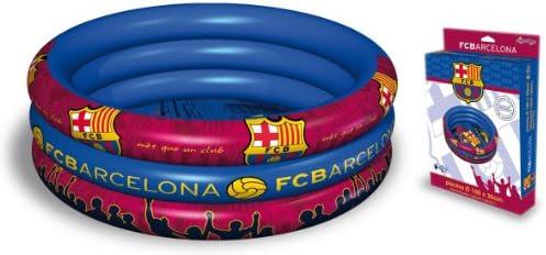 Unice 925007 - F.C. Barcelona Piscina Hinchable 1 MTS: Amazon.es ...