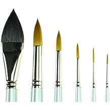 Geoff Kersey Brush Set