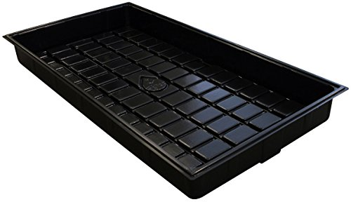 Botanicare Tray 3 ft x 6 ft ID - Black