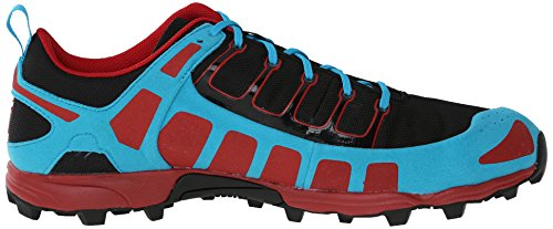 inov-8 X-Talon 212 - Zapatillas trail running para hombre - rojo/azul 2016 Negro