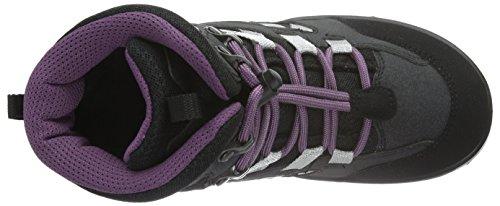 ECCO Xpedition, Zapatillas de Deporte Exterior Unisex Niños Negro (BLACK51052)