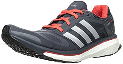 adidas Performance Men's Energy Boost M Cushioned Running Shoe from adidas Shoes Closeout/Special Buys Child Code