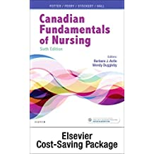 Canadian Fundamentals of Nursing + Nursing Skills Online 4.0 Package, 6e