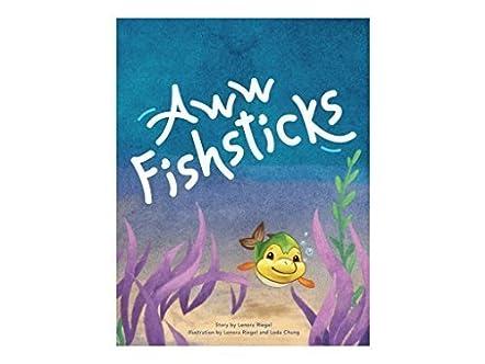 Aww Fishsticks