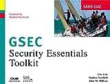 SANS GIAC Certification: Security Essentials