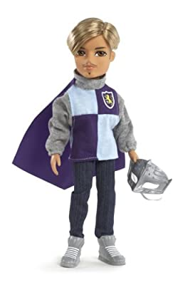 Bratz Bratz Masquerade Boyz Doll Gable As Knight by Bratz