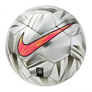 Nike Neymar Prestige Soccer Ball Chrome Size (Nike Neymar Prestige Soccer Ball)