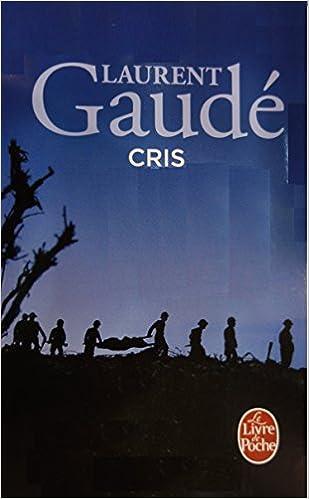 Cris Le Livre De Poche French Edition Gaude