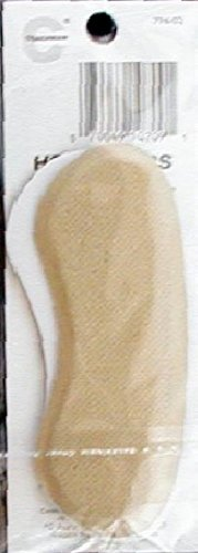 Peel and Stick High Heel Pads - Protects Your Feet