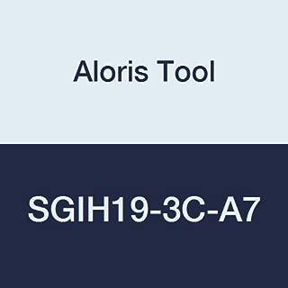 product image for Aloris Tool SGIH19-3C-A7 Wedge Grip Carbide Insert Blade